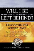 Will I Be Left Behind Incredible Stories of Lives Transformed After Reading the Left Behind Novels
