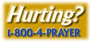 National Prayer Hotline